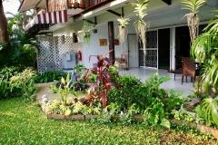BuildingA-garden